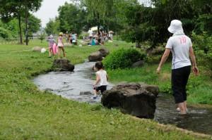 野々下水辺公園