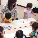 子供英会話ペッピーキッズクラブ(流山教室)
